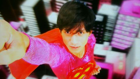 ラブスーパーマン201604302