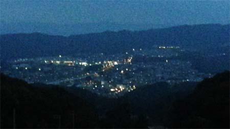 151107_生駒山 夜景