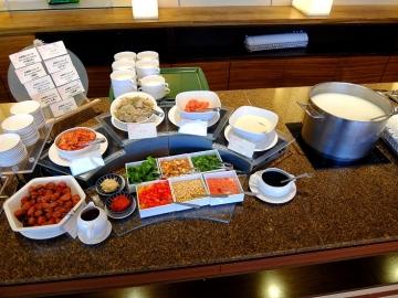 ホテル朝食6