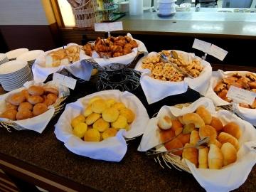 ホテル朝食8
