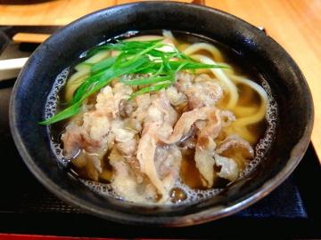麺屋爽月肉1