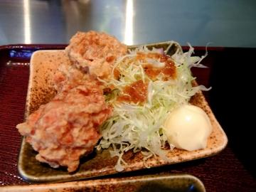 雅次郎つけ麺4