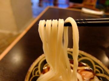多楽製麺小川さんのつけ麺5