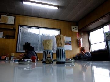 大井食堂5