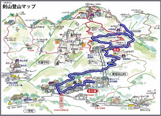 剣山マップ-02