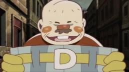 おそ松さん第3話 「こぼれ話集」 3