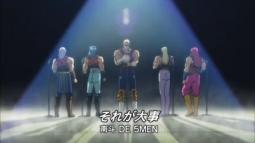 DD北斗の拳2 イチゴ味+#08 「リュウケン暗殺事ケン/おれがあいつであいつはダレだ?」 1