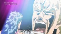 DD北斗の拳2 イチゴ味+#08 「リュウケン暗殺事ケン/おれがあいつであいつはダレだ?」 2
