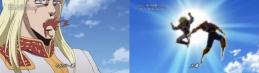 DD北斗の拳2 イチゴ味+#08 「リュウケン暗殺事ケン/おれがあいつであいつはダレだ?」 5
