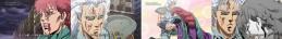 DD北斗の拳2 イチゴ味+#08 「リュウケン暗殺事ケン/おれがあいつであいつはダレだ?」 14