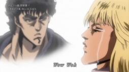 DD北斗の拳2 イチゴ味+#08 「リュウケン暗殺事ケン/おれがあいつであいつはダレだ?」 17