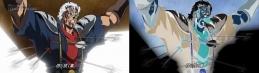 DD北斗の拳2 イチゴ味+#08 「リュウケン暗殺事ケン/おれがあいつであいつはダレだ?」 21