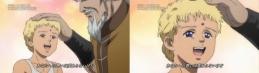 DD北斗の拳2 イチゴ味+#08 「リュウケン暗殺事ケン/おれがあいつであいつはダレだ?」 13