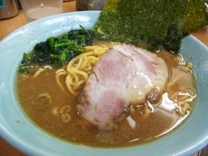極楽汁麺 らすたRIMG9524