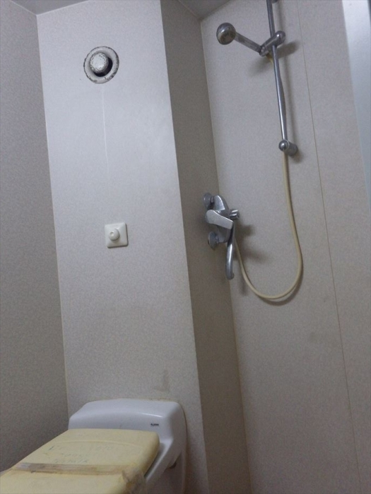 部屋はこんなん。 (2)