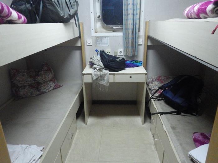 部屋はこんなん。 (3)