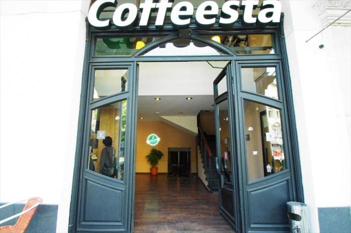 カフェで休憩!coffeesta (1)