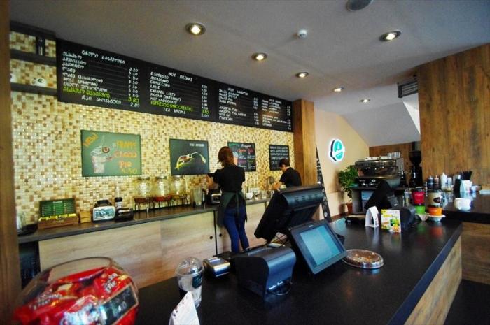 カフェで休憩!coffeesta (7)