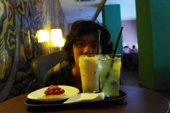 カフェで休憩!coffeesta (10)