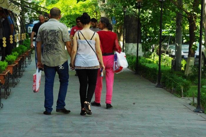 エレバン街歩き (5)