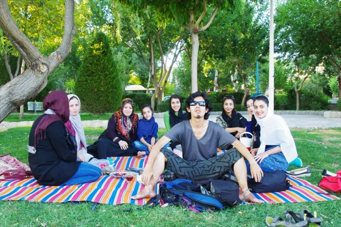 ピクニックに誘われました (6)