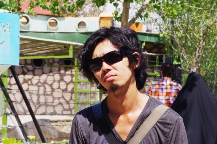 テヘラン動物園 (1)