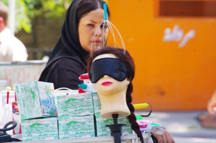 テヘラン動物園 (14)