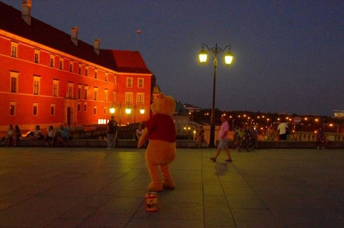 3人でワルシャワ街歩き (23)