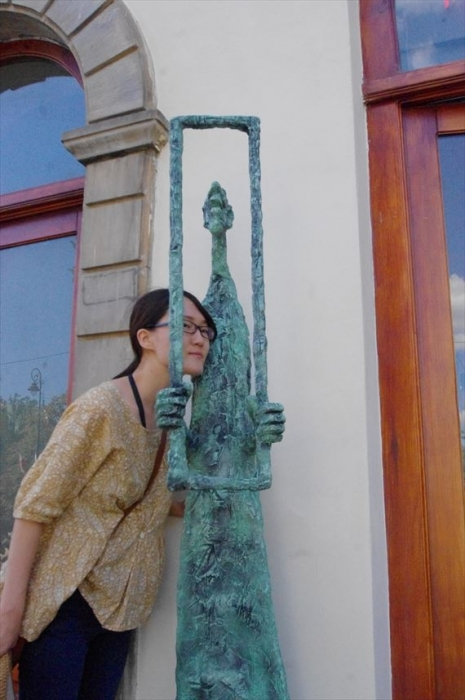 ワルシャワ旧市街ぷらぷら (8)