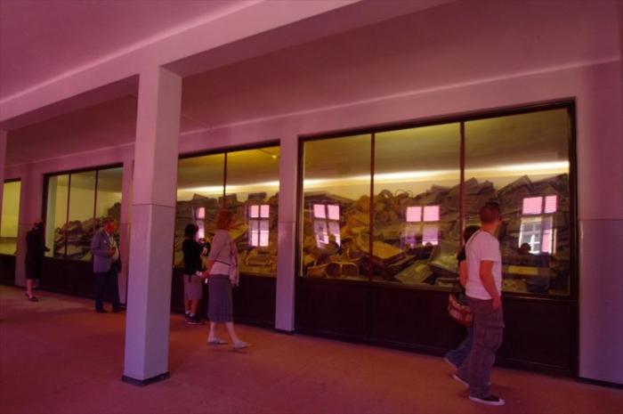 アウシュビッツ博物館 (24)
