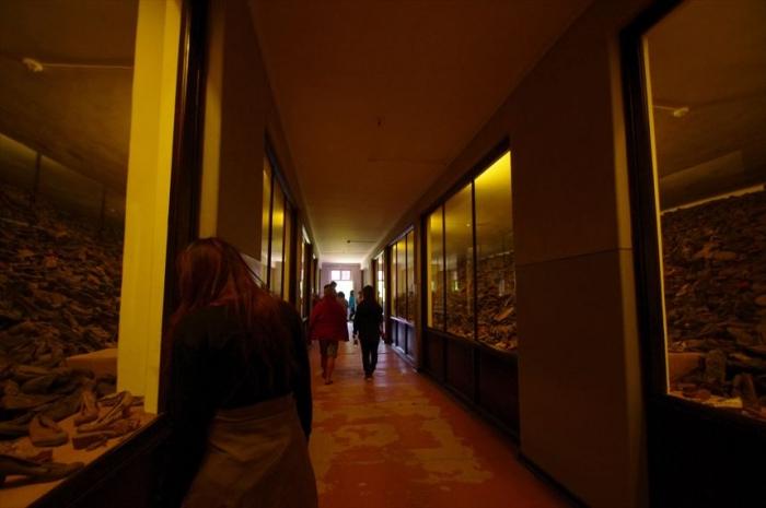 アウシュビッツ博物館 (28)