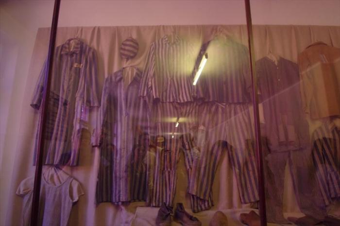 アウシュビッツ博物館 (40)