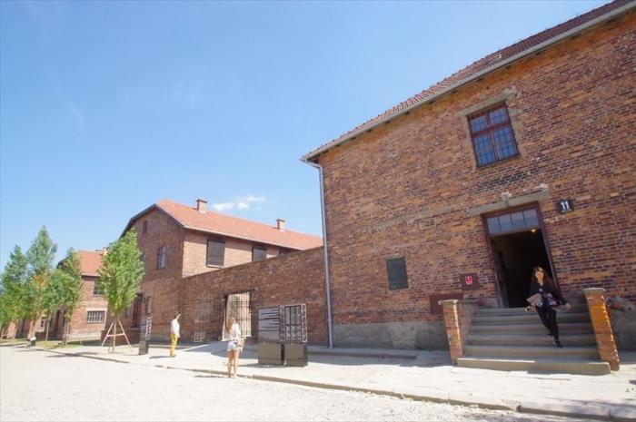 アウシュビッツ博物館 (52)