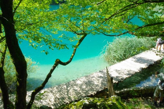 プリトヴィツェ湖群国立公園 (18)