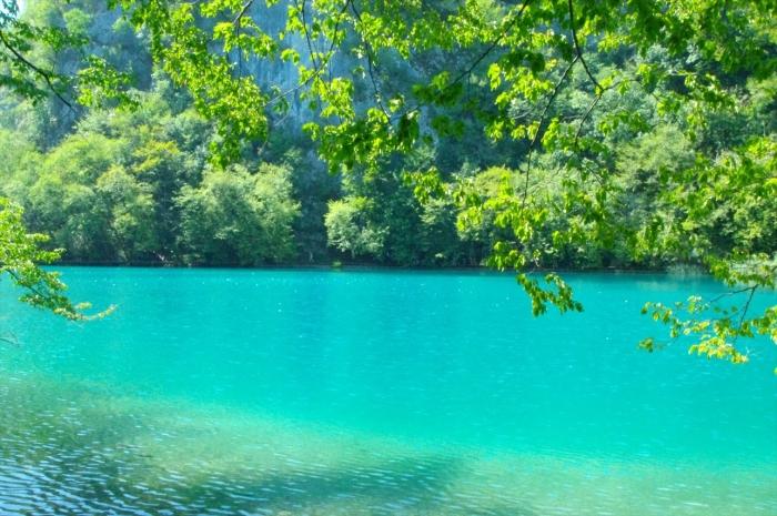 プリトヴィツェ湖群国立公園 (20)