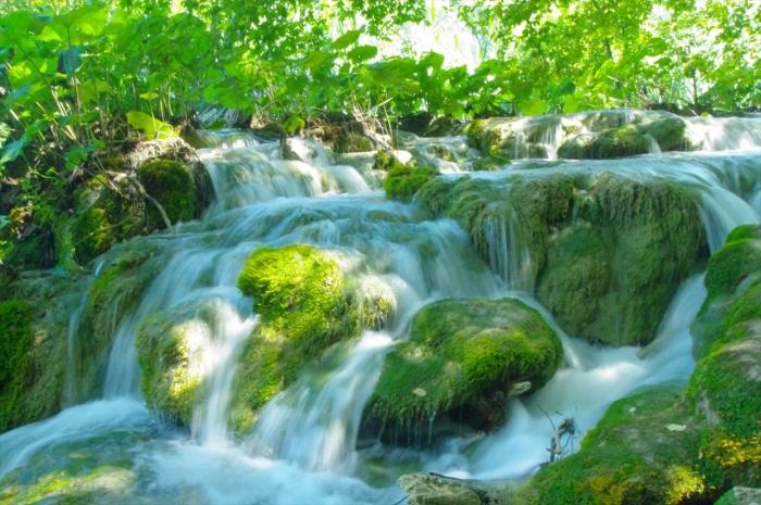 プリトヴィツェ湖群国立公園 (48)