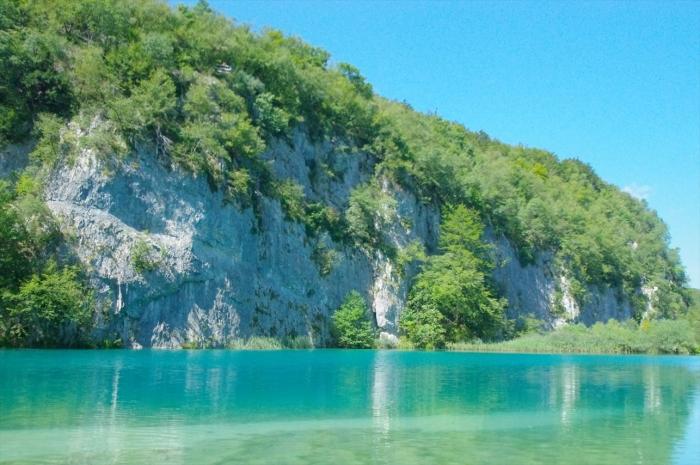 プリトヴィツェ湖群国立公園 (67)