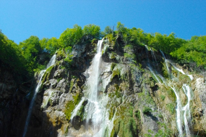 プリトヴィツェ湖群国立公園 (32)