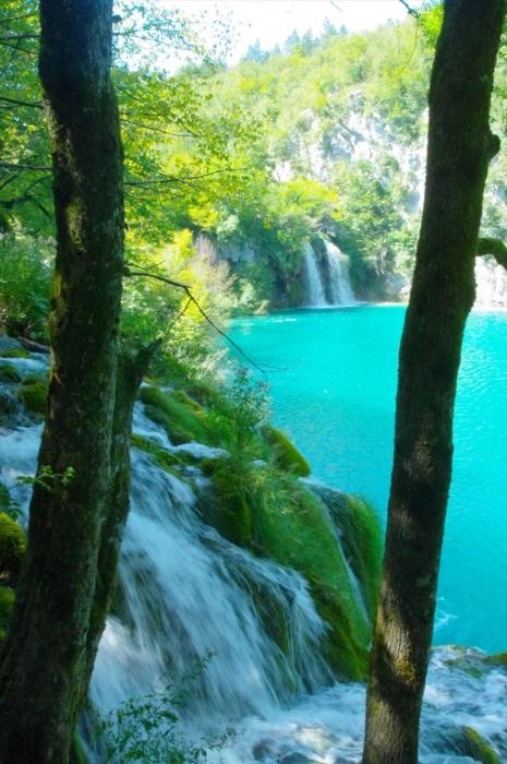 プリトヴィツェ湖群国立公園 (90)