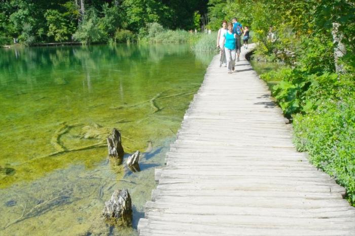 プリトヴィツェ湖群国立公園 (176)