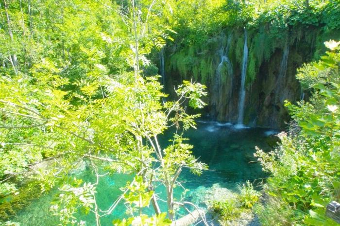 プリトヴィツェ湖群国立公園 (130)
