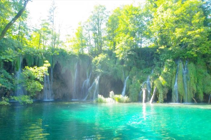 プリトヴィツェ湖群国立公園 (173)