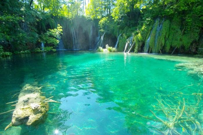プリトヴィツェ湖群国立公園 (167)