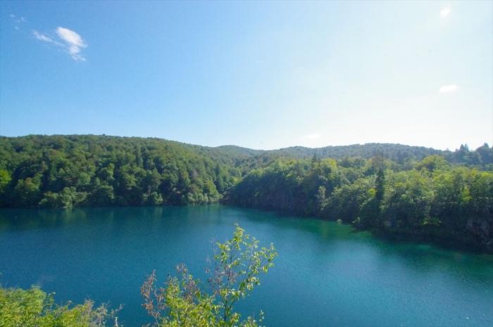 プリトヴィツェ湖群国立公園 (179)