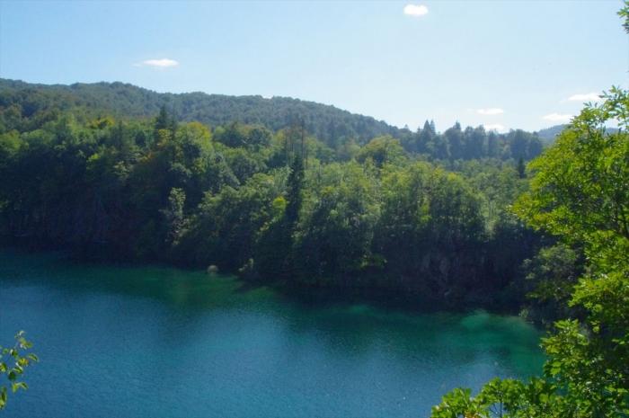 プリトヴィツェ湖群国立公園 (180)