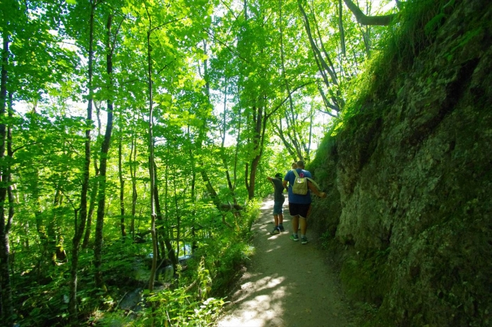 プリトヴィツェ湖群国立公園 (181)