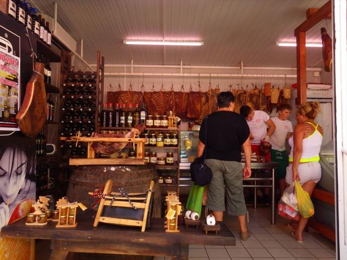 スプリットのマーケット (3)