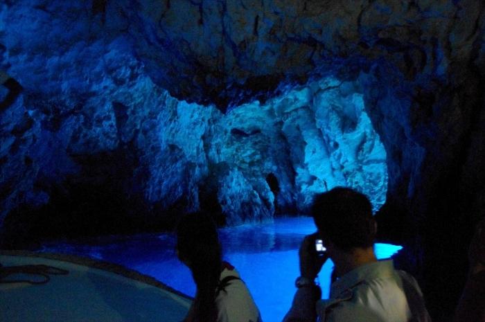 青の洞窟 (23)