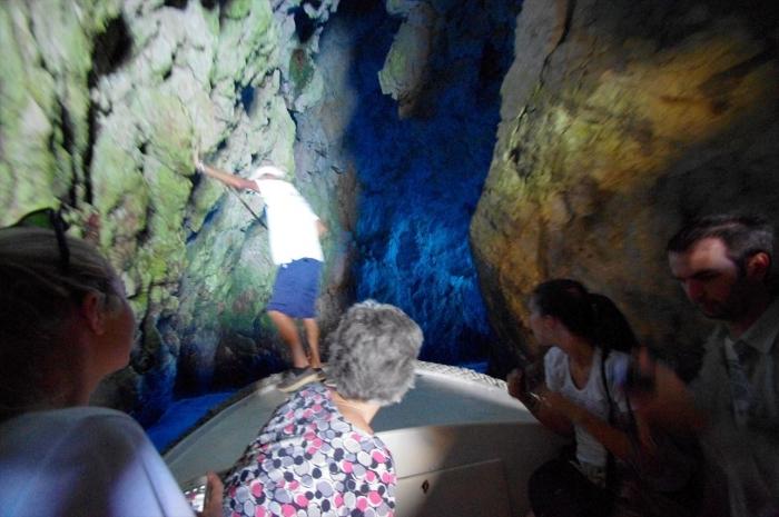 青の洞窟 (22)