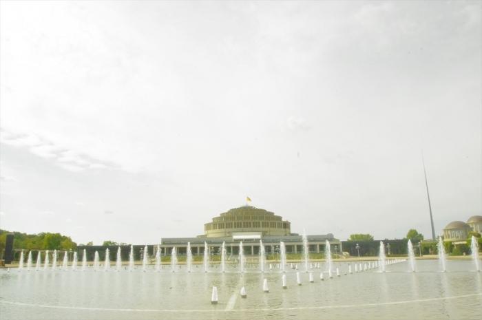 百年記念ホール (3)